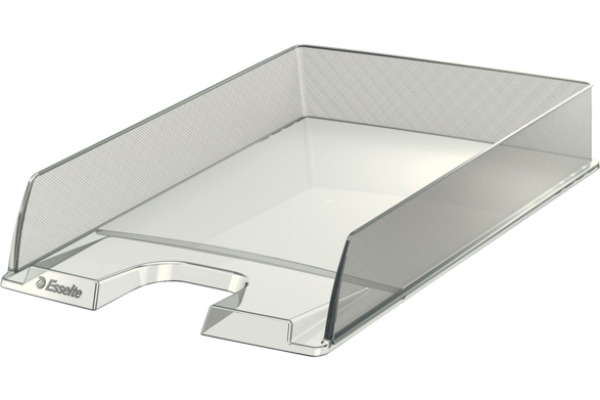 ESSELTE Briefkorb Europost A4 623603 transparent
