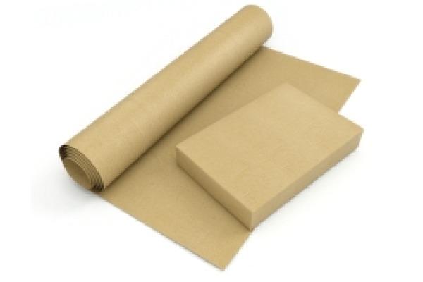 EUROKRAFT Kraftpapier 120g 276799 90x120cm 25kg