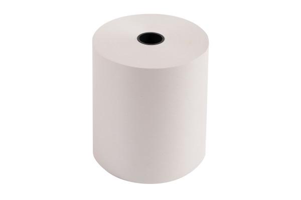 EXACOMPTA Rollen Offset Papier 10Stk. 40781E 76x70mmx42m für Kasse