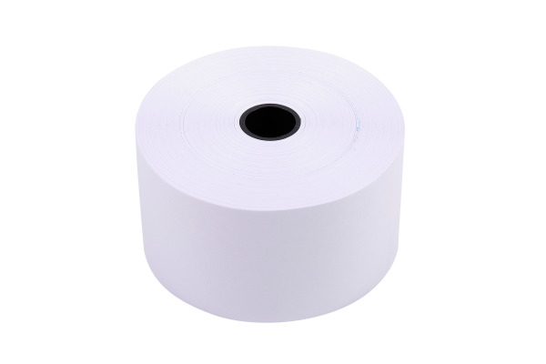 EXACOMPTA Rollen Offset Papier 10Stk. 40829E 37x70mmx44m für Kasse