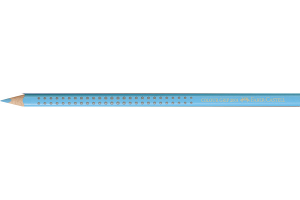 FABER-CASTELL Farbstifte Colour Grip 112447 indianthrenblau