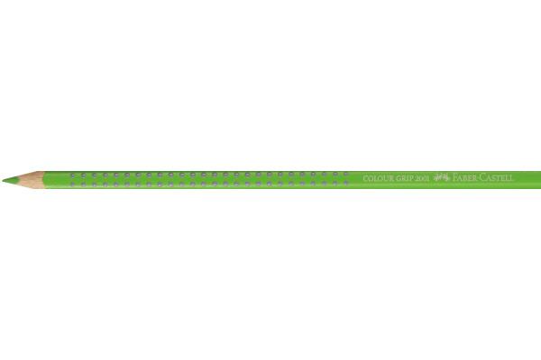 FABER-CASTELL Farbstifte Colour Grip 112466...