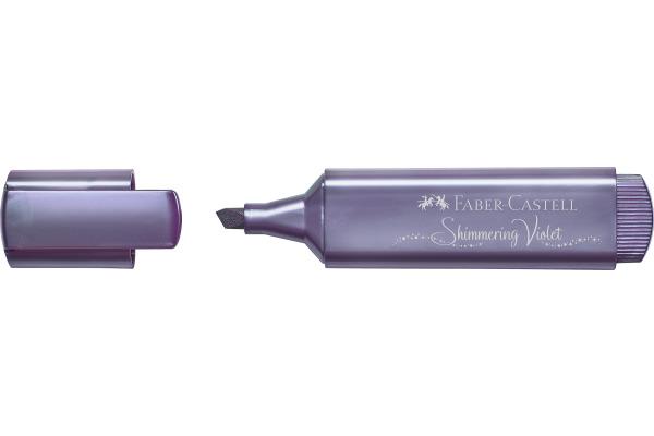 FABER-CASTELL Marker 46 Metallic 1.2-5mm 154678...