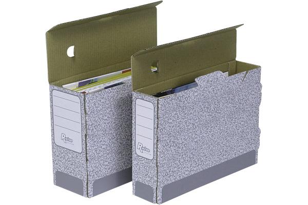 FELLOWES Ablagebox System 80x260x315mm 1080001