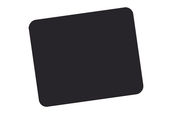 FELLOWES Einfaches Maus Pad 29704 schwarz