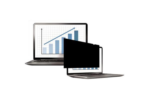 FELLOWES PrivaScreen-Blickschutzfilter 4813001 Widescreen 12.5 inch