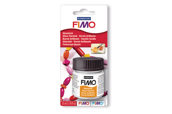 FIMO Glanzlack 35ml 870401BK