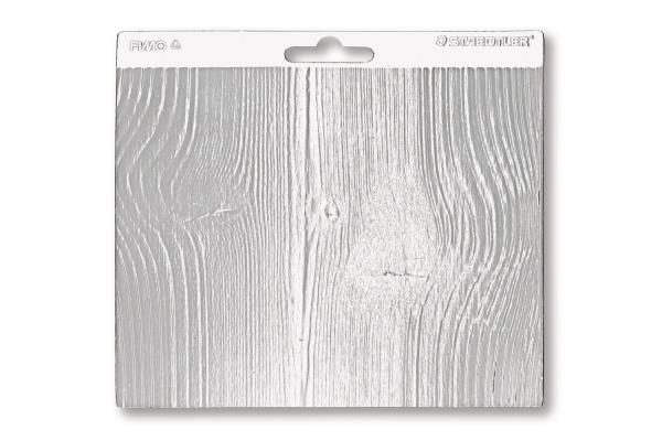 FIMO Strukturform Holz 874410