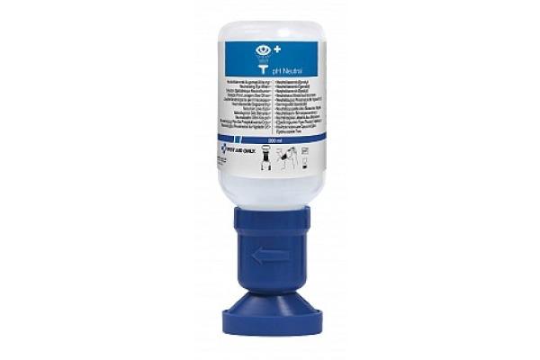FIRST AID Augenspülflasche 200ml P-4401200 Neutralisierend