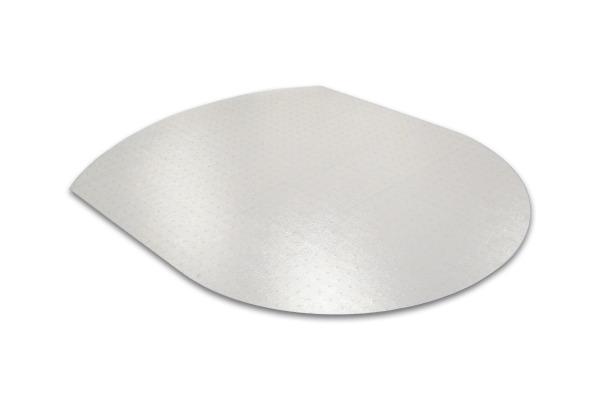 FLOORTEX Bodenschutzmatte 119923SR 99x125cm