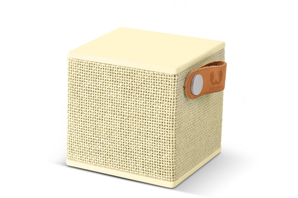 FRESH´N R Rockbox Cube Fabriq Edition 1RB1000BC Buttercup