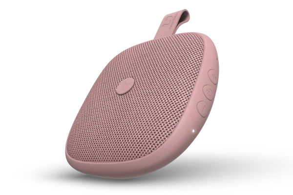 FRESH´N R Rockbox BOLD Xs Speaker 1RB5100DP Wirel. Bluetooth Dusty Pink