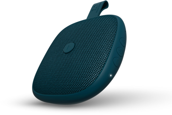 FRESH´N R Rockbox BOLD Xs Speaker 1RB5100PB Wirel. Bluetooth Petrol Blue