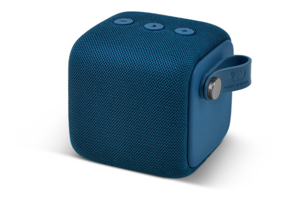 FRESH´N R Rockbox Bold S Waterproof 1RB6000PB Petrol Blue