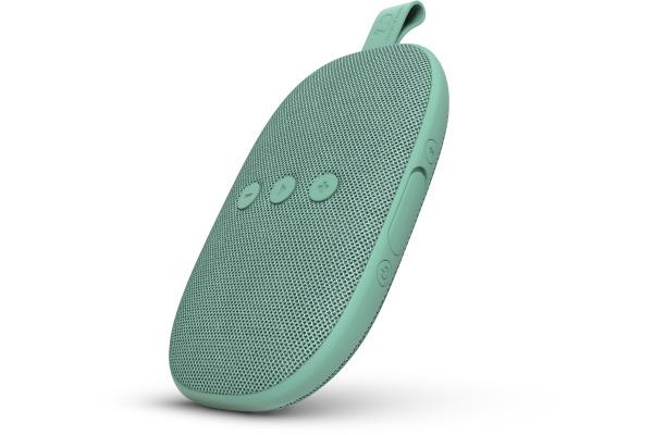 FRESH´N R Rockbox BOLD X Speaker 1RB6600MM Wirel. Bluetooth Misty Mint
