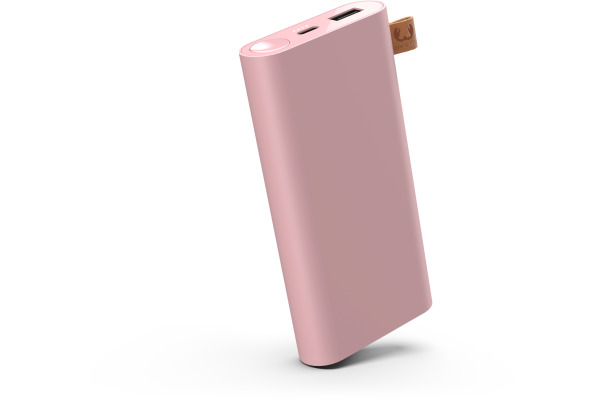 FRESH´N R Powerbank 12000 mAh 2PB12000D USB-C Dusty Pink