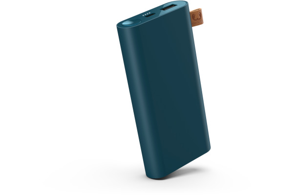 FRESH´N R Powerbank 12000 mAh 2PB12000P USB-C Petrol Blue