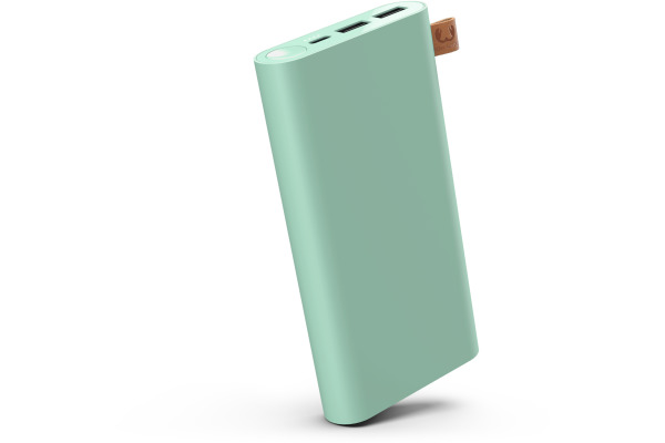 FRESH´N R Powerbank 18000 mAh 2PB18000M USB-C Misty Mint
