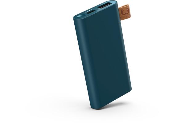 FRESH´N R Powerbank 3000 mAh 2PB3000PB USB-C Petrol Blue