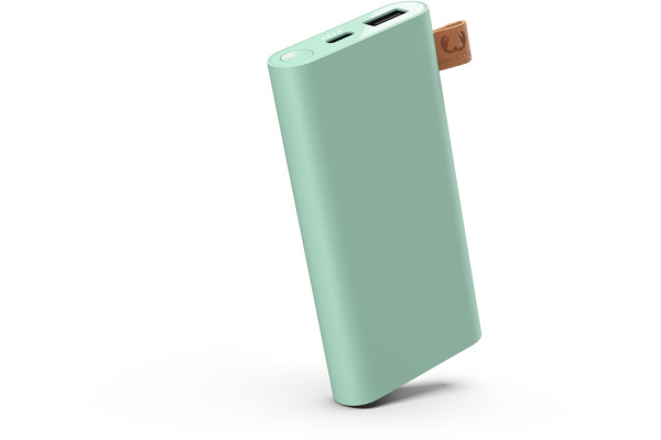 FRESH´N R Powerbank 6000 mAh 2PB6000MM USB-C Misty Mint