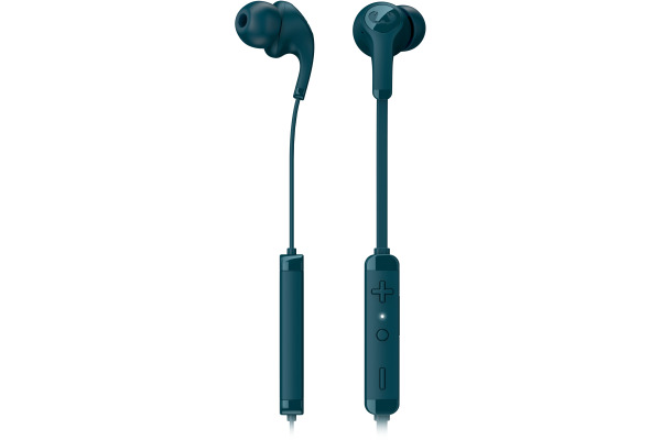 FRESH´N R Flow Tip Wireless headphones 3EP510PB with ear tip Petrol Blue