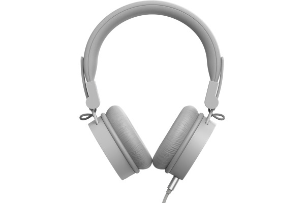 FRESH´N R Caps 2 on-ear headphones 3HP120IG Ice Grey