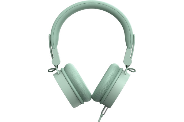 FRESH´N R Caps 2 on-ear headphones 3HP120MM Misty Mint