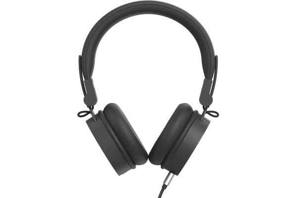 FRESH´N R Caps 2 on-ear headphones 3HP120SG Storm Grey