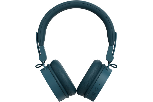 FRESH´N R Caps 2 on-ear headphones 3HP220PB Wireless Petrol Blue