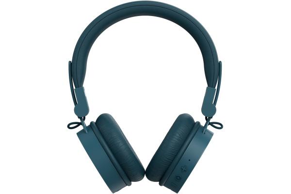 FRESH´N R Caps 2 on-ear headphones 3HP220PB Wireless Petrol Blue