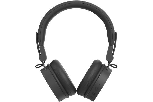 FRESH´N R Caps 2 on-ear headphones 3HP220SG Wireless Storm Grey