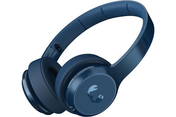 FRESH´N R Code ANC wireless on-ear 3HP3000SB Steel Blue