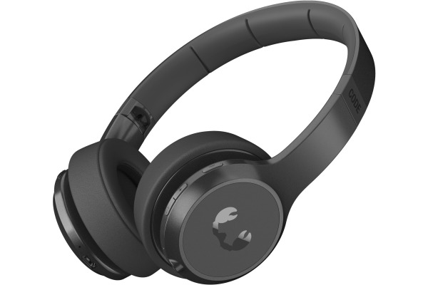 FRESH´N R Code ANC wireless over-ear 3HP3000SG Storm Grey