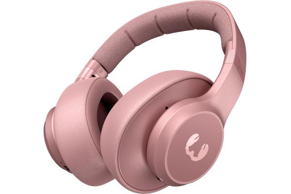 FRESHN R Clam over-ear headphones 3HP300DP Wireless Dusty Pink