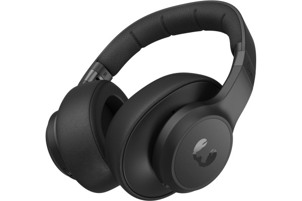 FRESHN REBEL Clam over-ear headphones 3HP300SG Wireless Storm Grey