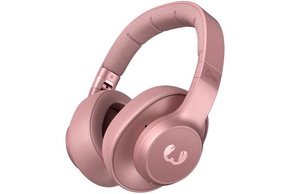 FRESH´N R Clam ANC over-ear headphones 3HP400DP Wireless Dusty Pink
