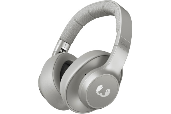 FRESH´N R Clam ANC over-ear headphones 3HP400IG Wireless Ice Grey