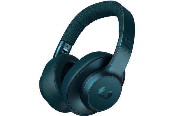 FRESH´N R Clam ANC over-ear headphones 3HP400PB Wireless Petrol Blue