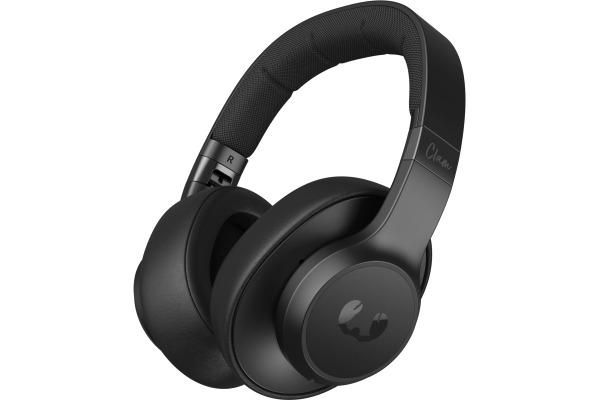 FRESH´N R Clam ANC over-ear headphones 3HP400SG Wireless Storm Grey