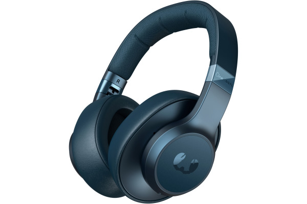 FRESH´N R Clam ANC DGTL headphones 3HP500SB Wireless,over-ear Steel Blue