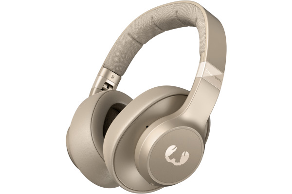 FRESH´N R Clam ANC DGTL headphones 3HP500SS Wireless,over-ear Silky Sand