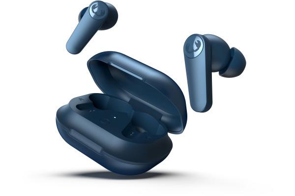FRESH´N R Twins ANC wireless in-ear 3TW3100SB Steel Blue