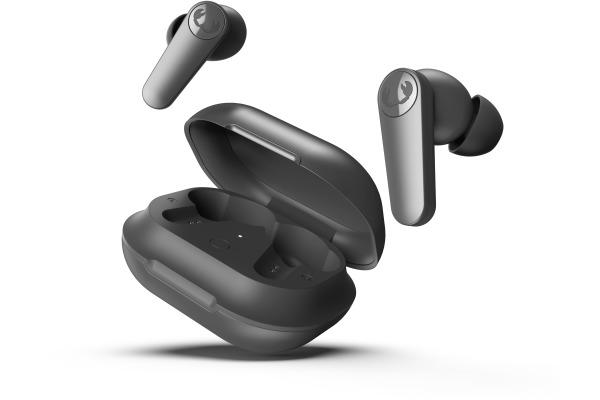 FRESH´N R Twins ANC wireless in-ear 3TW3100SG Storm Grey