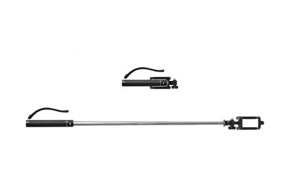 FRESH´N R Wireless Selfie Stick 2nd 5SS110BL black
