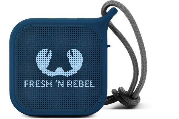 FRESH´N R Gift Pack Vibe Wireless 8GIFT05IN & Pebble Indigo