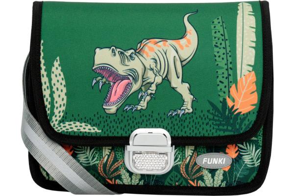 FUNKI Kindergarten-Tasche 6020.028 Dinosaur 265x200x700mm