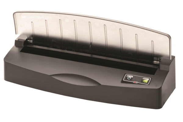 GBC Thermobindesystem T200 4400502 grau