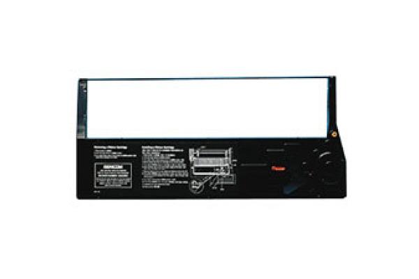 GENICOM Farbband Nyl. Standard schwarz 4A0040B02 Genicom 4800/4810/4840