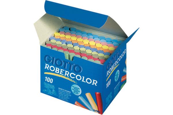 GIOTTO Kreiden Robercolor 539000 assortiert 100...