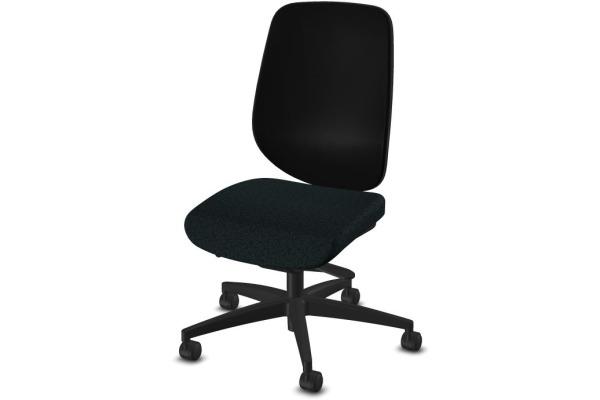 GIROFLEX Bürostuhl 353 353-4029 schwarz